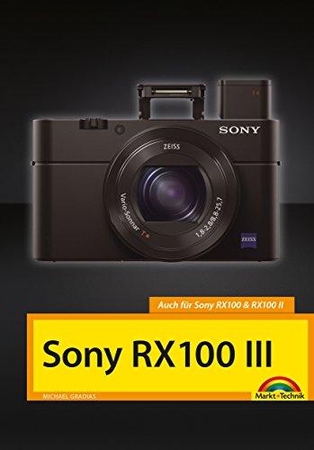 Sony RX100 III: Auch für Sony RX100 & RX100 II