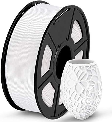SUNLU PLA 3D Printer Filament PLA Filament 1 75 mm Dimensional Accuracy 0 02 mm 1 KG Spool PLA product image