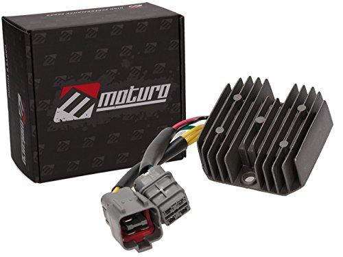 Moturo Spannungsregler für TGB Blade Target 325, Daelim ET 250 / 300 Quad, ATV