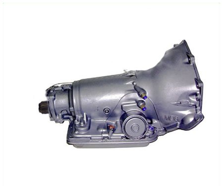 4L60E Monster Transmission 4x4 Heavy Duty, 1pc Case 4WD Remanufactured Overdrive Trans