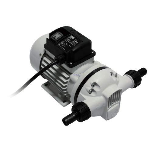 PIUSI Suzzarablue Pumpe für Adblue, Wasser und Frostschutz Spannung: 230V