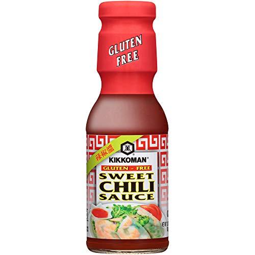 Kikkoman Gluten Free Sweet Chili Sauce, 13 oz