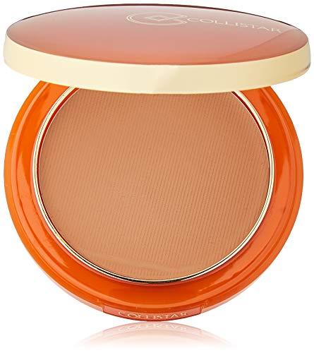 Collistar Fondotinta Solare Crema Compatta Abbronzante (Tono N°4 Caraibi, SPF 6) - 9 gr