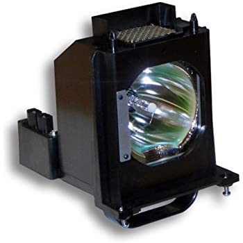 Original Philips Bulb SpArc Platinum for Mitsubishi WD-60735 TV Lamp