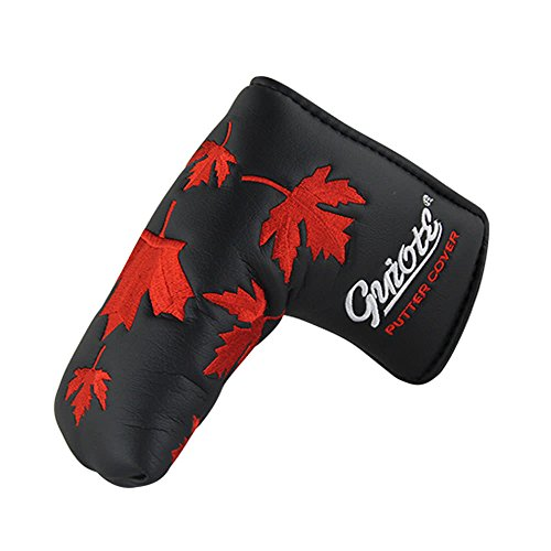 Golfoy Maple Blade Golf Putter Cover