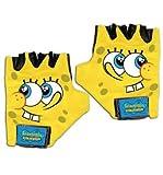 Spongebob Kinderhandschuh gelb XXS (1xGr.3,2xGr.4)