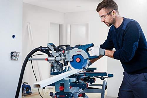 Bosch 2608642493 Kreissägeblatt Expert for Multi 216 x 30 x 2.4 mm Z64T - 5