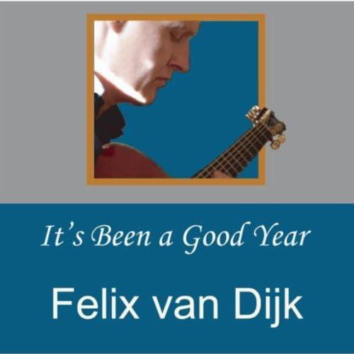 Felix Van Dijk
