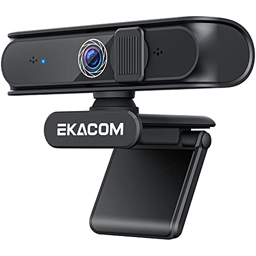 Ekacom -   Webcam mit