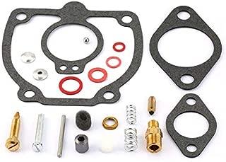 Carburetor Carb Repair Kit For International Farmall Super H M W4 O4 W6 O6 Tractor