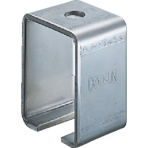 ダイケン DAIKEN ダイケン 5号ステンレスドアハンガー用天井受下 5S-BOX 1個 498-3190