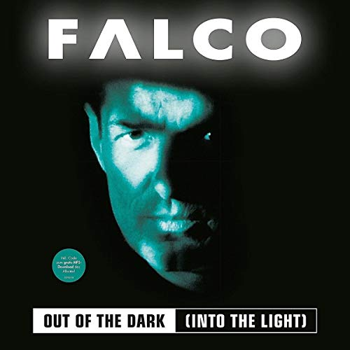 Out Of The Dark (Into The Light) [Vinyl LP]