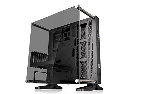 Gamers Dream: Tempered Glass PC Cases 20