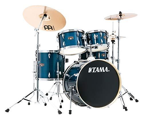 Tama Imperialstar IE50H6W-HLB - Hairline Blue
