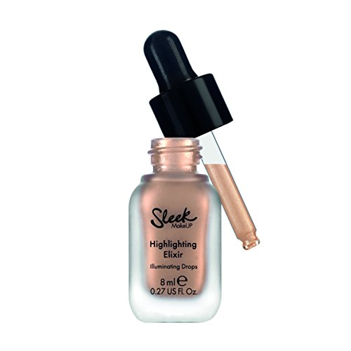 Sleek MakeUP Highlighting Elixir Poppin' Bottles 8ml