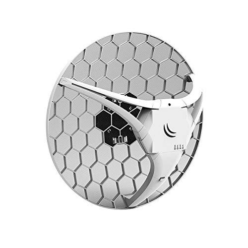 Mikrotik LHG LTE kit Antenne 17 dBi 650 GHz IEEE 8023af 8023at Richtantenne Gleichstrom 6 Watt