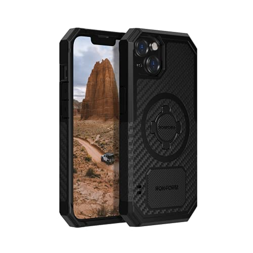 Rokform - iPhone 13 Pro Max Case, Rugged Series,...