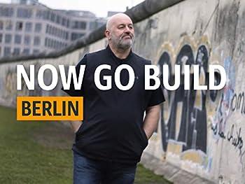 Now Go Build with Werner Vogels - Berlin