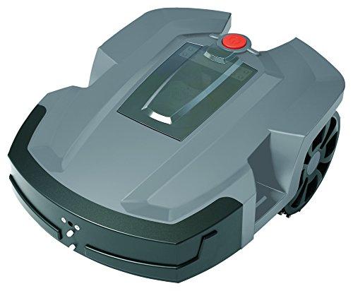 Denna L600 Rasenroboter / Mähroboter Li-Ion - Dunkelgrau