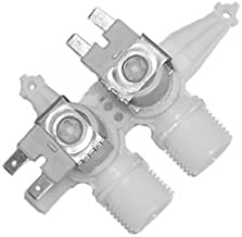 AH1155105 - NEW WASHER WATER INLET VALVE FOR GE HOTPOINT RCA AND OTHERS