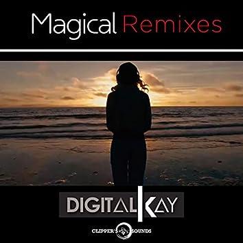 Magical (Remixes)