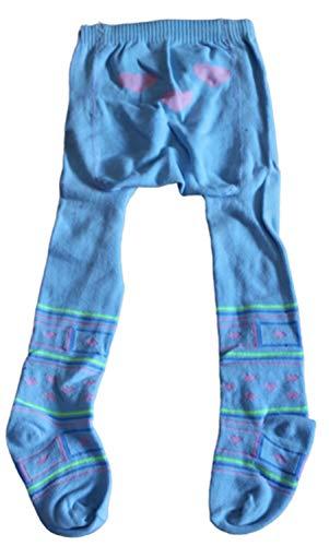 Tg.Unica 35-40 Pesail 3 Paia Calze Calzini Lunghi Donna di Lana Colorati A Pois Grandi