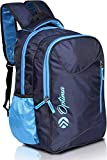 OPTIMA Travel Laptop Backpack, Business Slim Durable Laptops Backpack,Water Resistant College School Computer
