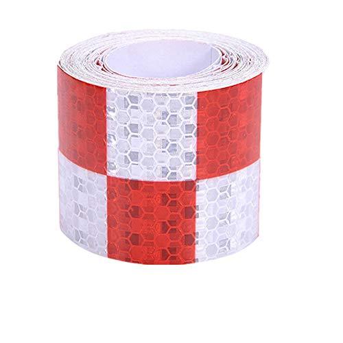 Yongkanghappy Auto Aufkleber Heckscheibenaufkleber 3D Aufkleber Auto Nichtraucherauto-Aufkleber Autoaufkleber Benzin Casr Aufkleber und Abziehbilder Checkered red and White
