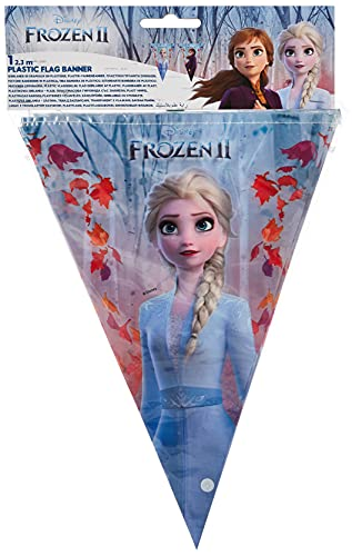 Folat - Linea di bandiera Frozen 2 - 2 metri