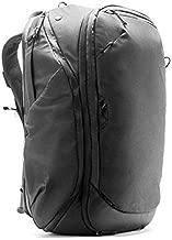 peak design backpack 20l black