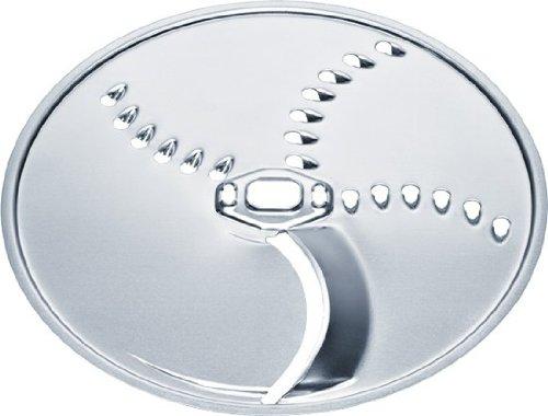 Bosch MUZ45KP1 Kartoffelpuffer-Scheibe (passend für Bosch Küchenmaschinen MUM4 und MUM5)