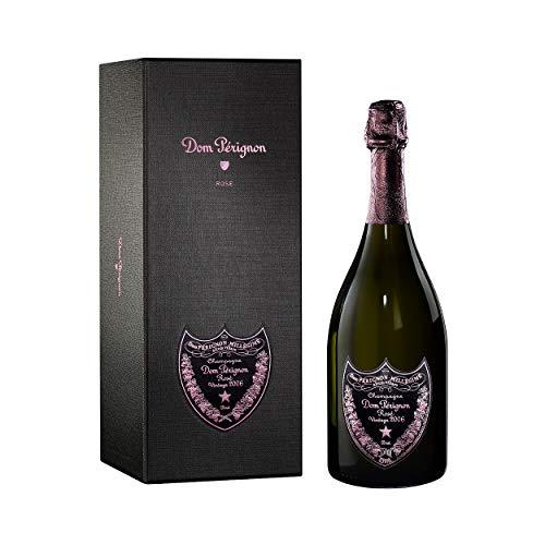 Dom Pérignon Champagne Rosé Vintage 2006 (1 x 0.75 l)