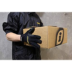 Ironclad BHG-06-XXL Box Handler Glove-Double Extra Large