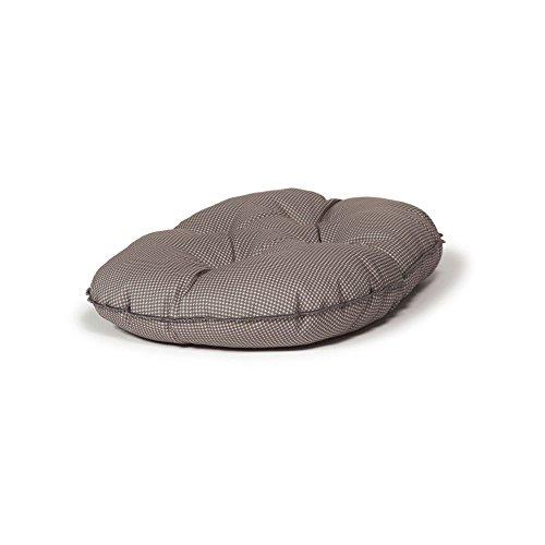 Danish Design Matelas matelassé Motif Pied-de-Chien 76 cm