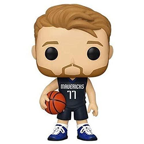 WWXX Pop Basketball : Luka Doncic #60 Collectible Figure Statue