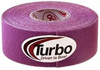Turbo Grips Semi-Smooth Fitting Uncut Tape Roll, Purple