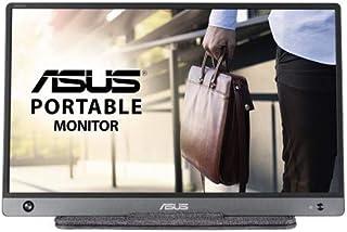 ASUS MB16AH Monitor portátil USB-C ASUS ZenScreen GO MB16AHP (15.6 Pulgadas, Full HD, Batería integrada, USB de Tipo C, Mi...