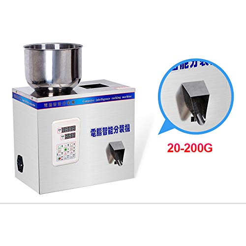 Read About GOOG Digital Control Particle Filling Machine Powder packing machine, packer automatic gr...