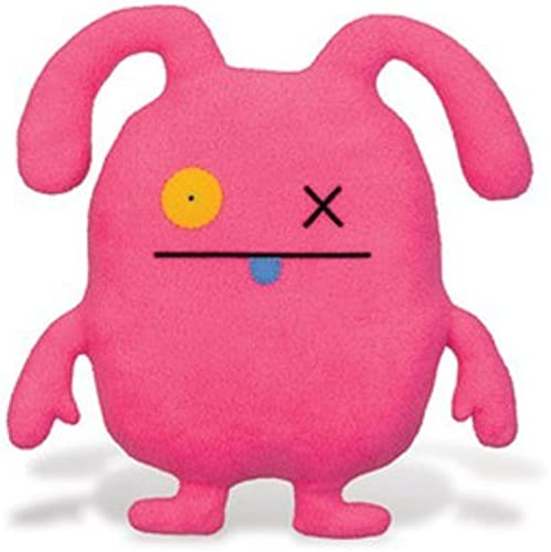 OX UGLYDOLL Ugly doll Stuffed Animals Collectors ltd. ed. by