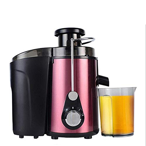 Juicer Centrifugal, 3 Speed Mode 60MM Wide Feed Chute, for Whole Fruit and Vegetables Stainless Steel Juicer with Pulse Function, Easy to Clean