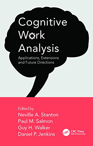 Cognitive Work Analysis: Applications, Extensions and Future Directions (English Edition)