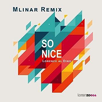 So Nice (Mlinar Remix)