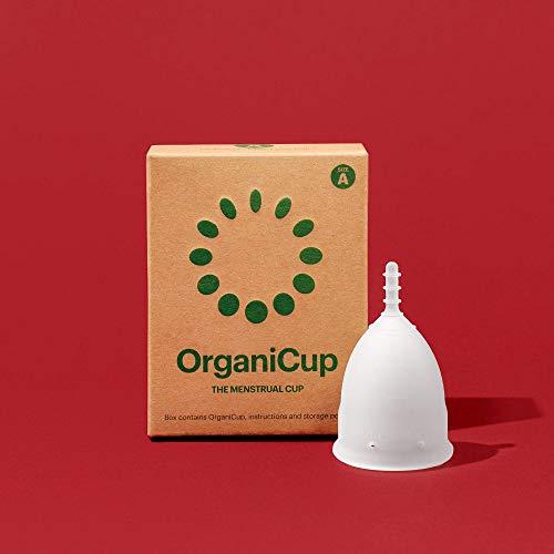 Organicup Menstruationstasse (A) - 2