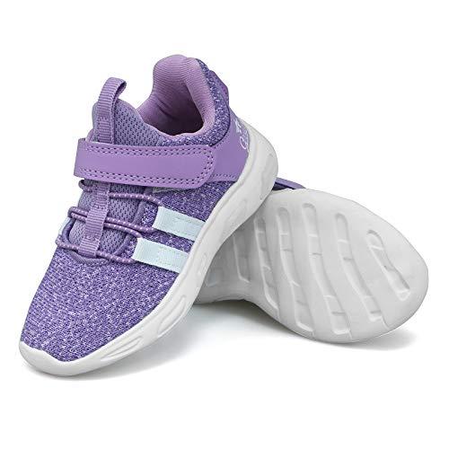 IONOKO Kinderschoenen, jongens, sneakers, licht, ademend, turnschoenen, loopschoenen, outdoor, sportschoenen…