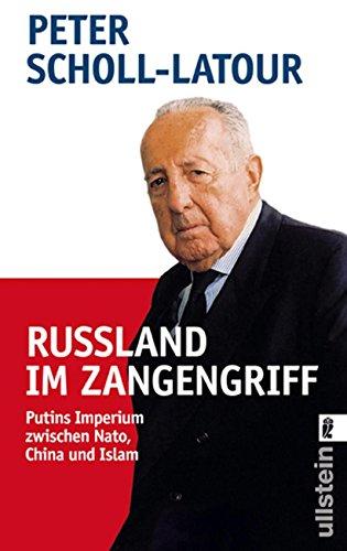 Rußland im Zangengriff: Putins Imperium zwischen Nato, China und Islam (0)