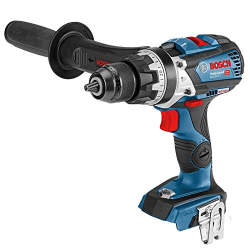 Bosch Professional Bosch GSB 18 V-85 C 18v Li Brushless Combi Drill Body Only 06019G0300