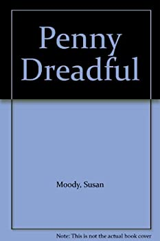Penny Dreadful 0449128652 Book Cover