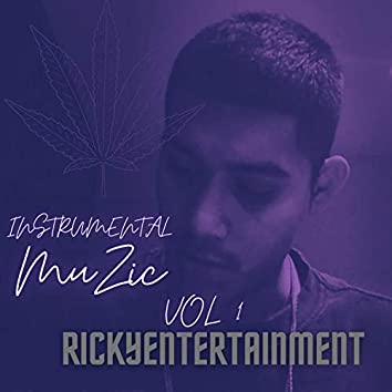 Insturmental MuZic Vol 1