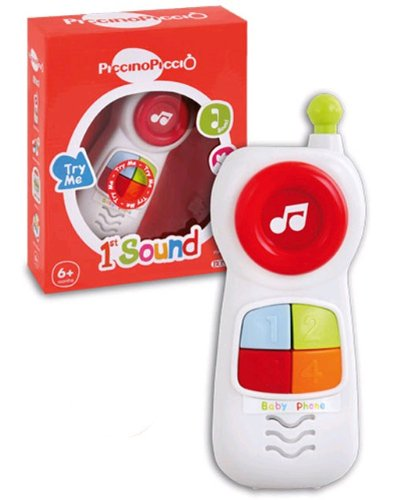 Bontempi Baby Telephone