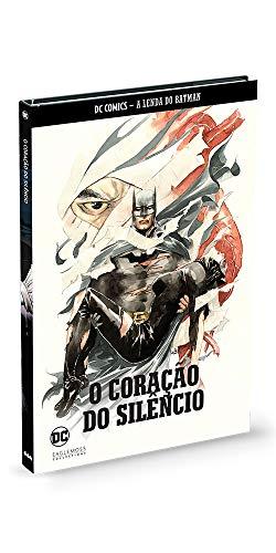 O Coração do Silêncio - Coleção Lendas do Batman